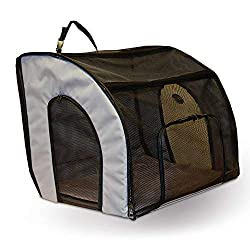 Safety Pet Carrier