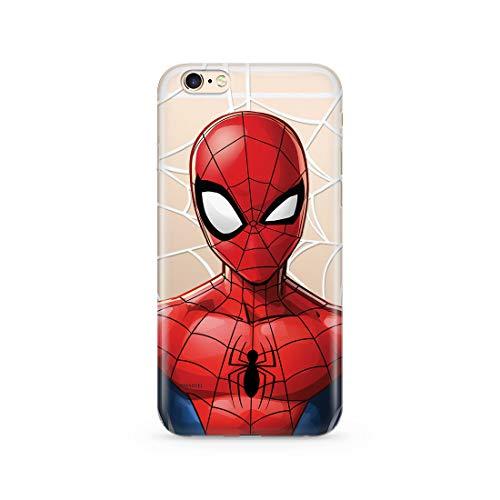 Original Marvel Coque de Protection pour Spider Man 012 IPHONE 6/6S Phone Case Cover