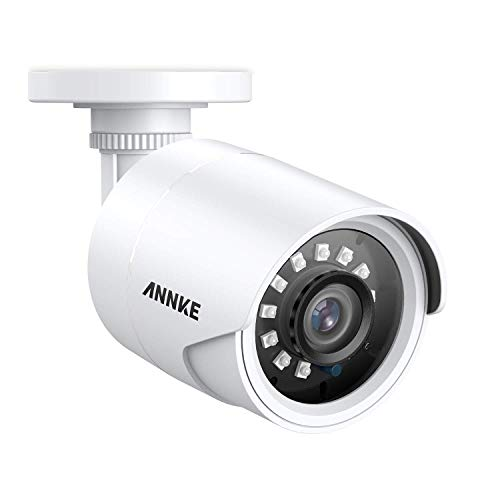 ANNKE Surveillance & Security Cameras - Best Reviews Tips