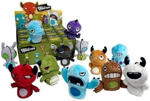bienvenido a comprar Peluche Imps y y y monstruos 3 Blind Box nuevos juguetes con licencia im105  Ahorre 35% - 70% de descuento