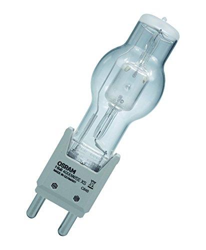OSRAM HMI 4000 W/SE XS, 6000K, lámpara de descarga de alta presión, lámpara de halogenuros metálicos, mono base, lámpara de estudio