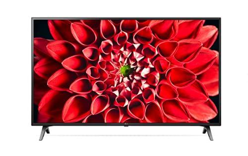 """LG TV LED 49"""" 4K 49UN71003 Smart TV Europa Black"""