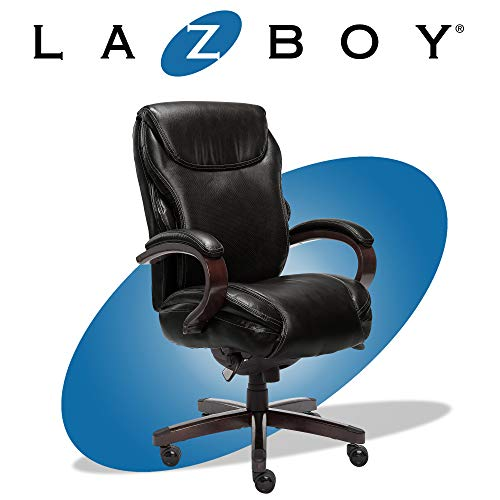 La Z Boy Hyland Chair Air Technology Office