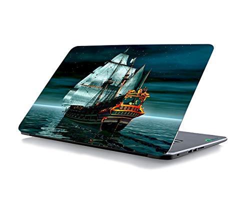 RADANYA Die Hülle Für Den Laptop Von Schiffslaptops Passt Für Alle Modelle In Den Bildschirmgrößen - 15 X 10 Zoll