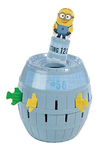 Bizak Minions Juego, Color Azul (30692439)
