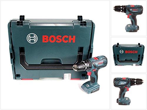 Bosch Akkuschlagbohrschrauber GSB 18-2-LI Plus Solo in L-Boxx Gr. 2