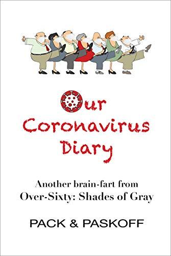 Our Coronavirus Diary (English Edition)