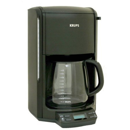 Best Review Of Krups FME2 Coffee Maker