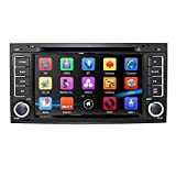 DVD CD Player Car GPS Stereo for VW Touareg Transporter T5 Multivan Bluetooth Capacitive Touch Screen+ 3G + 8GB North America map Card