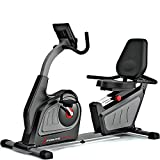 Sportstech ES600 Professional <span class='highlight'>Recumbent</span> <span class='highlight'>Bike</span> - German Quality Brand -Video Events & Multiplayer APP & integrated power generator, Pulse belt optional, HRC   ergonomic seating comfort, Ergometer…