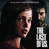 The Last Of Us Musica Del Videogame...