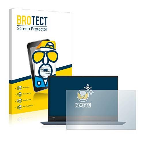 BROTECT Entspiegelungs-Schutzfolie kompatibel mit Lenovo Ideapad 330S (15