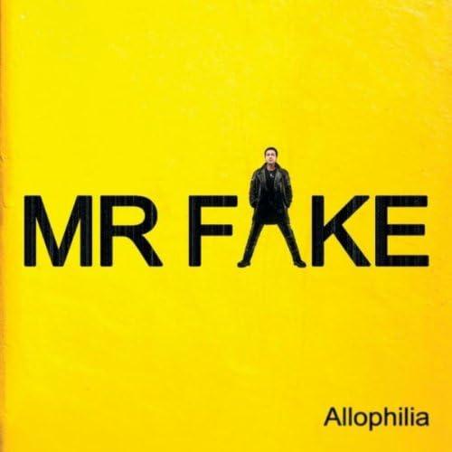 Mr Fake