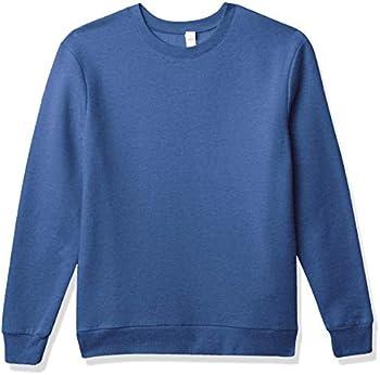 Alternative Eco-Cozy Fleece Men's Sweatshirt