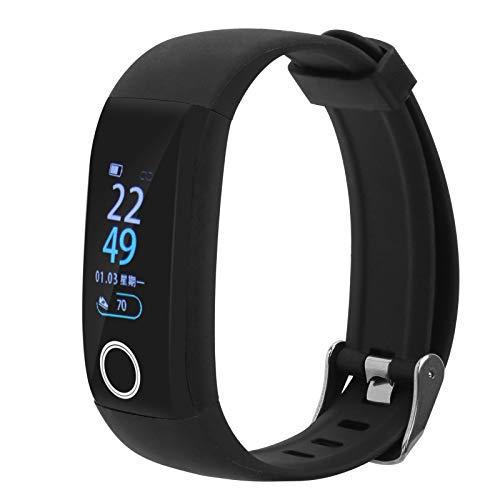 Pulsera de monitoreo saludable de transmisión de datos de gestión saludable pulsera inteligente deportes pulsera inteligente para deporte