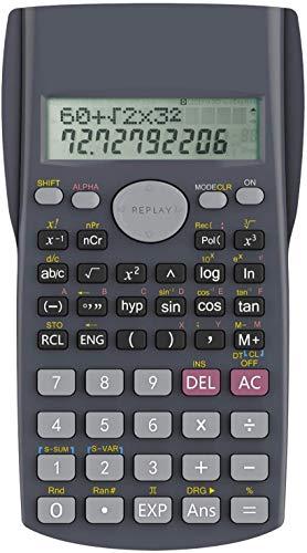 cuanto cuesta una calculadora cientifica fabricante Home Ware