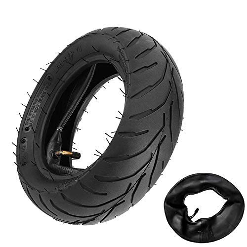 HTZ-M Neumático con Banda de Rodadura 90/65-6.5 con cámara de Aire 47-49Cc Pocket Dirt Pit Bike
