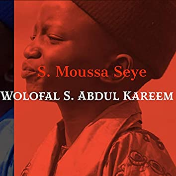 Wolofal S. Abdul Kareem (S. Moussa Seye)