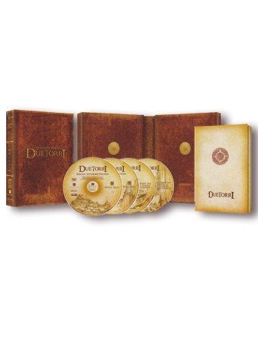 Il signore degli Anelli - Le due torri(special extended edition)