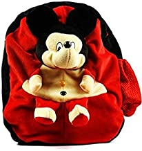 Deal Especial Soft Kids Bag Shoulder (Multi-Colour