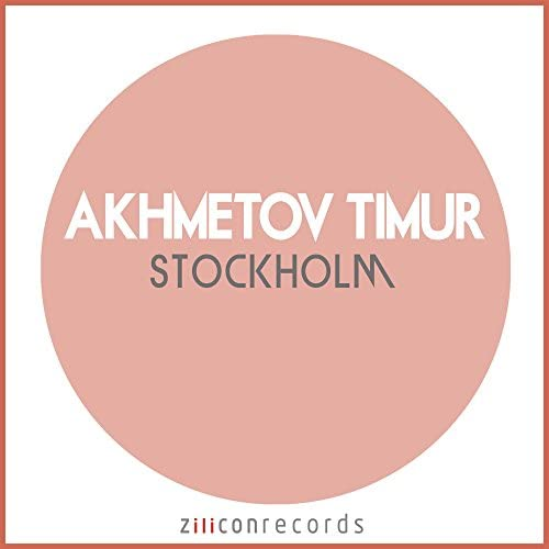 Akhmetov Timur