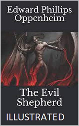 The Evil Shepherd Illustrated (English Edition)