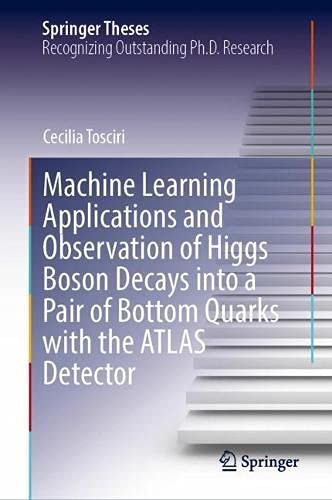 Higgs Boson Decays into a Pair of Bottom Quarks: Observation with the ATLAS Detector and Machine Learning Applications (Springer Theses)