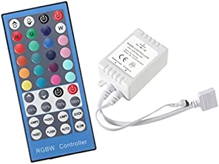 Di For Y مراقب حية بعيد DC12-24V.إلى عن على يؤدى قطاع RGB.الضوء الابيض Compact and easy to embed