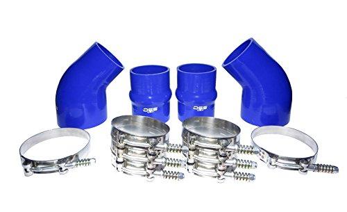 Dieselspeedshop 1994-2002 Cummins BLUE Intercooler Boot Kit