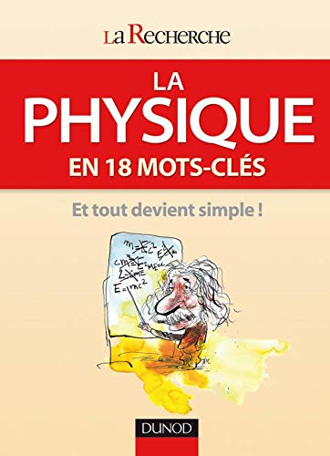 La physique en 18 mots clés