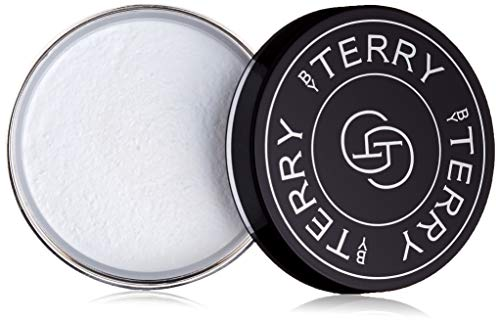By Terry Hyaluronic Hydra-Powder Face Setting Powder O Colorless 10g