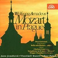 モーツァルト:プラハのモーツァルト