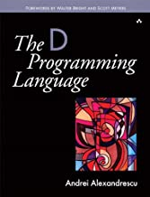 The D Programming Language: The D Programming Lan_p1