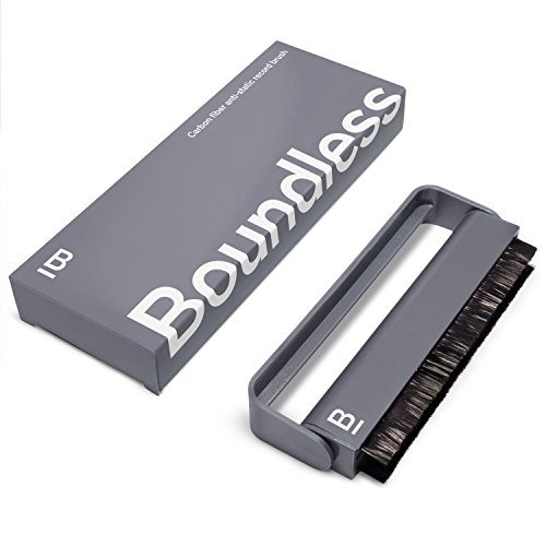 Boundless Audio Record Cleaner Brush