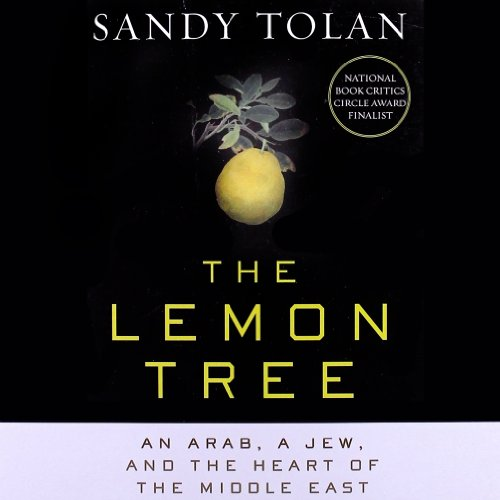 The Lemon Tree cover art