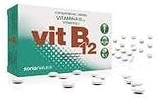 Retard Vitamina B12 48 comprimidos