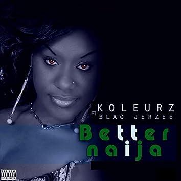 Better Naija