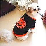 Yanmeng Ropa De Mascotas De Halloween Disfraces De La Ropa De La...