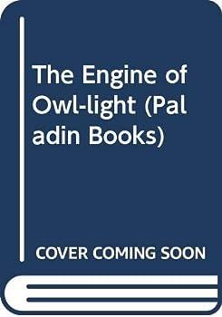 Paperback The Engine of Owl-light (Paladin Books) Book