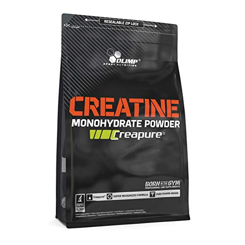 Olimp Creatine Monohydrate Powder Creapure, 1 kg