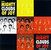 The Best of The Mighty Clouds of Joy, Vol. 2 by Mighty Clouds Of Joy (1995-01-01)