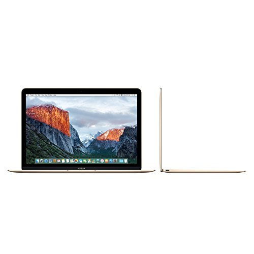 Compare Apple MacBook Gold Macbook MK4N2LL/A (5LHF2LL/A) vs other laptops