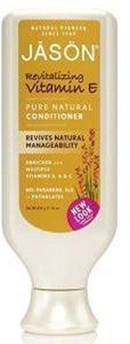 Jason Vitamin E Conditioner 500 ml