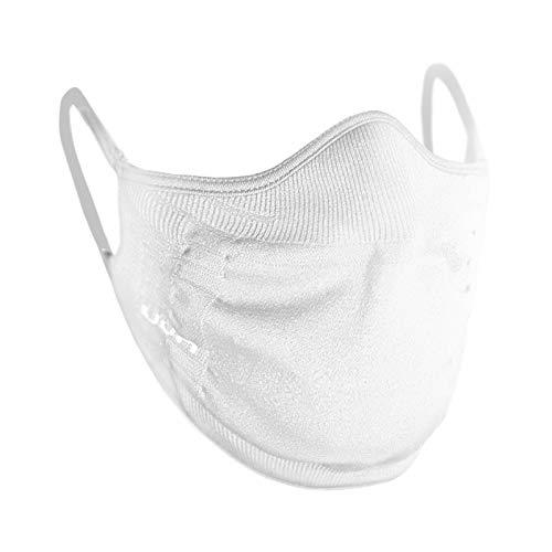 UYN Community MASK Gesichtsmaske, Weiß, L