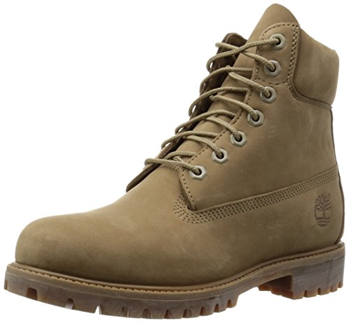 Timberland - 6' Premium - Stivali unisex Giallo Size: 41 EU