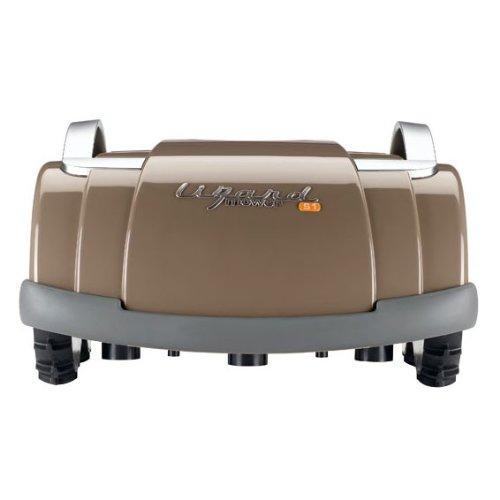 Robot Tondeuse Lizard S1 - Sans Câble - Semi-automatique - 4 roues motrices