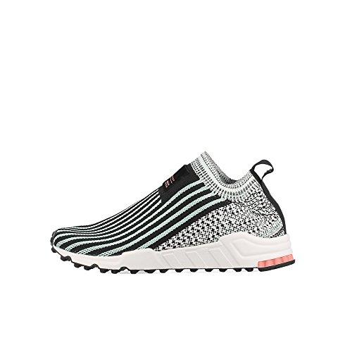 adidas EQT Support SK PK W, Scarpe da Fitness Donna, Nero (Negbás/Rostac/Ftwbla 000), 40 2/3 EU