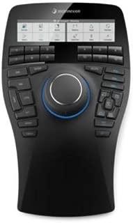 3Dconnexion Space Mouse Enterprise (3DX-700056)