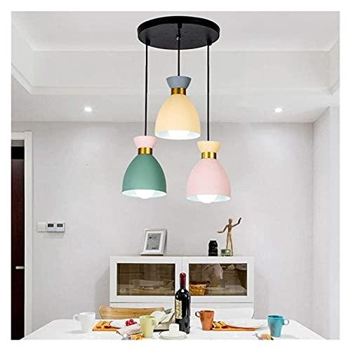 Palm kloset Candelabro LED Estilo North Ouma Ka Langer, Sala de Estar, Restaurante, Restaurante, Bar, cafetería, Personalidad Creativa, iluminación