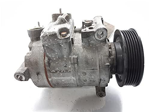 Compresor Aire Acondicionado Volkswagen Golf Vi 1K0820808A 103505 KMS (usado) (id:demip6227953)